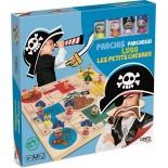 Parchís Piratas