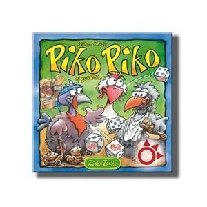 Piko a Piko El gusanito